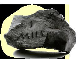 1 Mile Stone Nomad Rifleman