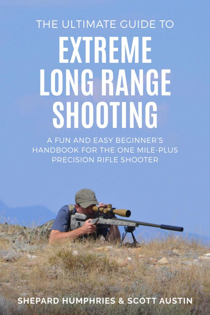 ELR Extreme Long Range Shooting Book